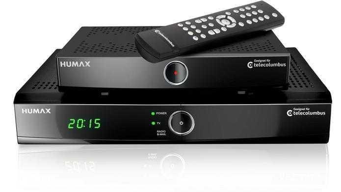 advanceTV: Tele Columbus nimmt Live-TV- und VoD-Plattform in Betrieb