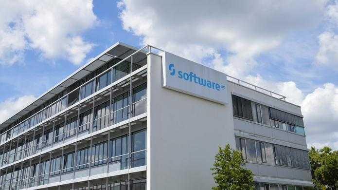 Software AG verfehlt Ziel in Wachstumssparte