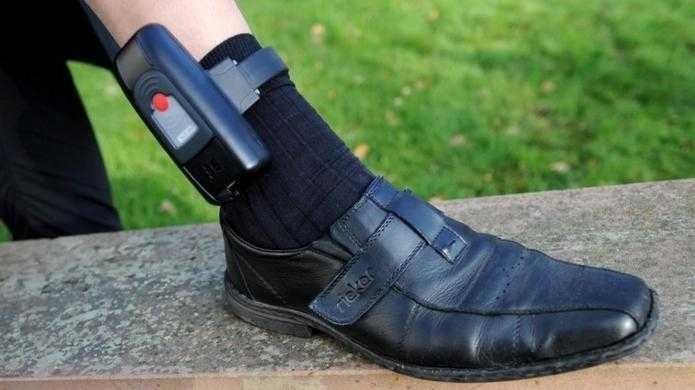 Bundesrat in Sorge über Kosten der elektronischen Fußfessel für Gefährder