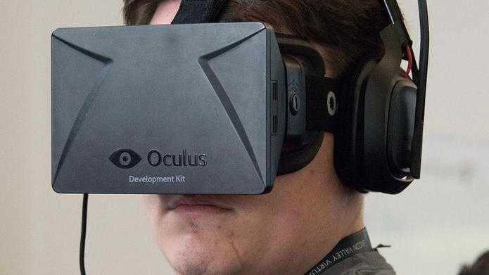 Oculus-Gründer: Palmer Luckey verlässt Facebook