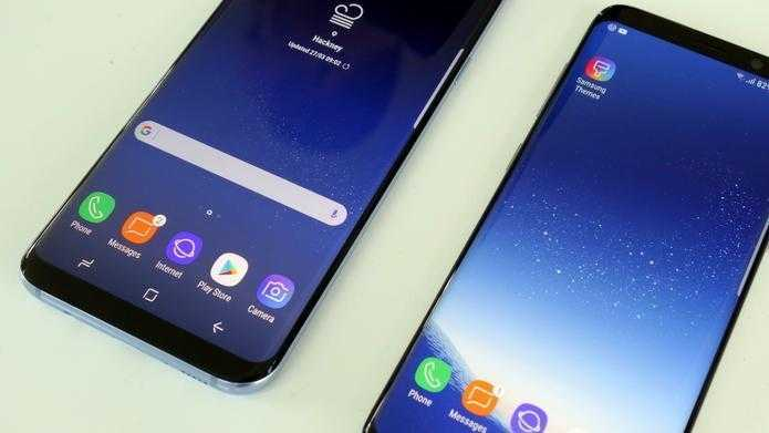 Samsung erwartet kräftigen Anstieg des operativen Gewinns