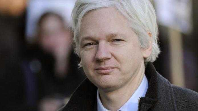 Wikileaks: USA bereiten angeblich Anklage gegen Julian Assange vor