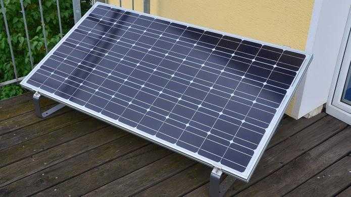 Nach dem Crash: Solarfirmen kämpfen gegen Billigmodule aus Asien