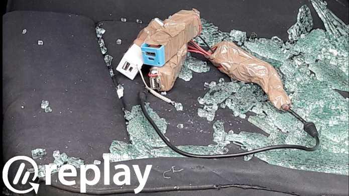 Wochenrückblick Replay: Computex, 3310, $MSFT und USB-Bombe