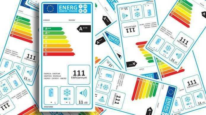 """Aus für """"A++"""": EU-Parlament entschlackt Energielabel"""