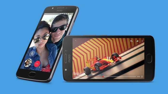 Moto E4 und E4 Plus: Günstige Dual-SIM-Handys kommen noch im Juni