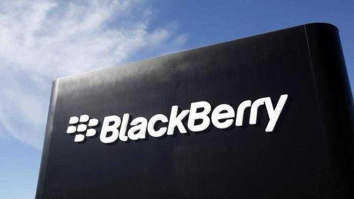 Blackberry dank Riesen-Rückzahlung von Qualcomm mit Gewinn