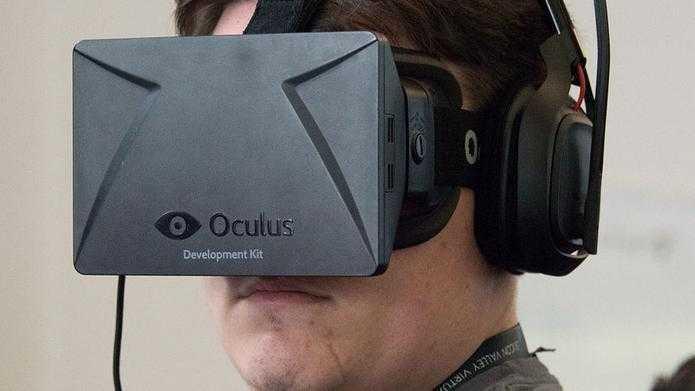 Oculus-Gründer: Palmer Luckey investiert in Rift-Hack Revive