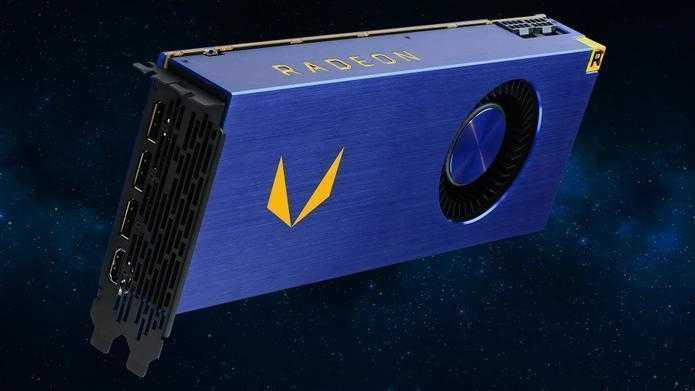 AMD Radeon Pro 17.8 für Vega: Hardware-Sicherheit und On-the-Fly-Treiberwechsel