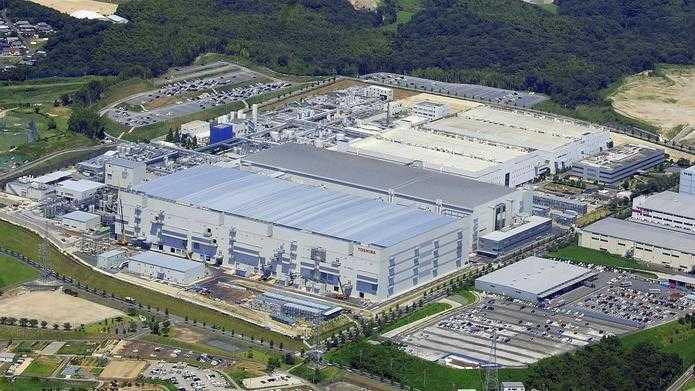 Bericht: Toshiba verkauft Speichersparte an WD