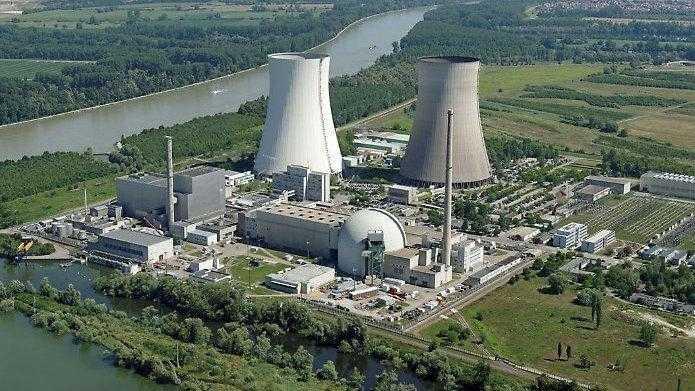 Atomkonzerne sollen finanziellen Ausgleich für Atomausstieg bekommen