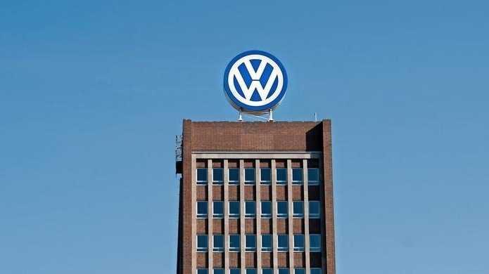 Abgas-Skandal: VW muss eine Milliarde Euro Bußgeld zahlen