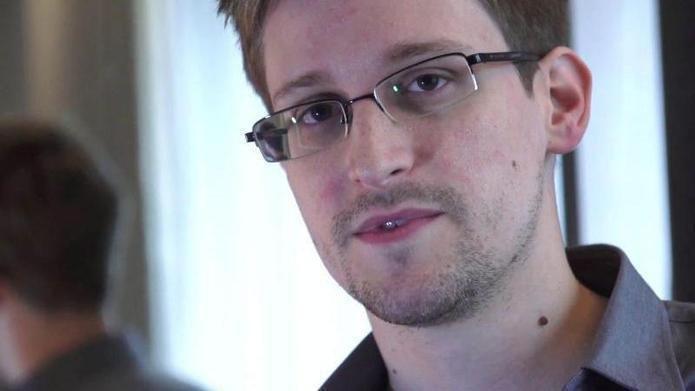 """Putin: """"Snowden ist kein russischer Spion"""""""