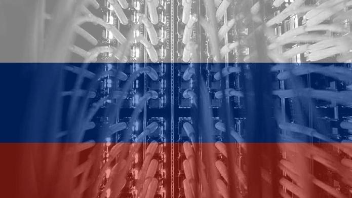 Russland mit neuer Doktrin gegen Hackerangriffe