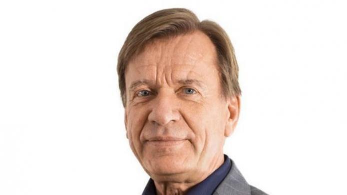 <b>Håkan Samuelsson</b> ist seit 2012 CEO der Volvo Car Corporation in Schweden. - samuelsson_607-64ac384140513597