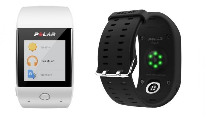 Polar bringt Sport-Smartwatch mit Android Wear