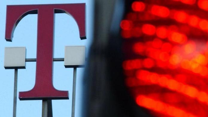 Großstörung bei der Telekom: Die Telekom prüft Hinweise auf Hackerangriff