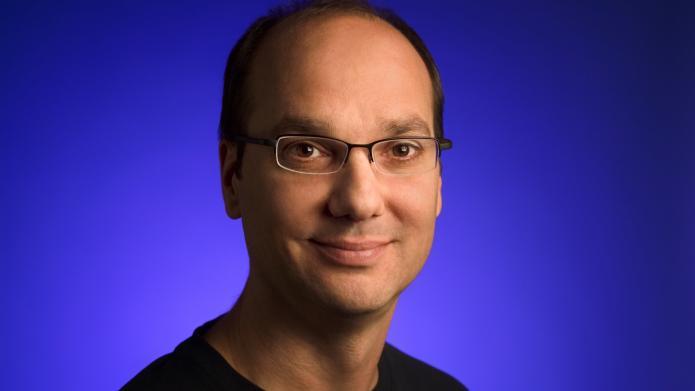 Android-Gründer Andy Rubin soll an iPhone-Pixel-Killer arbeiten
