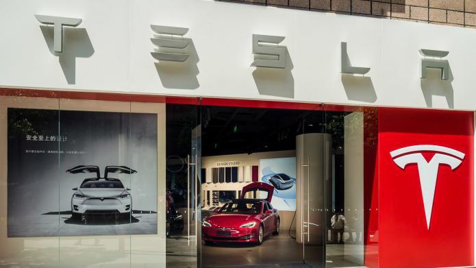 Tesla-Unfall war kein technischer Fehler