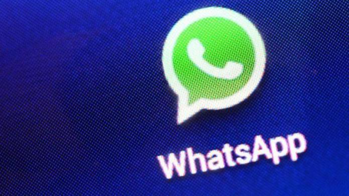WhatsApp startet
