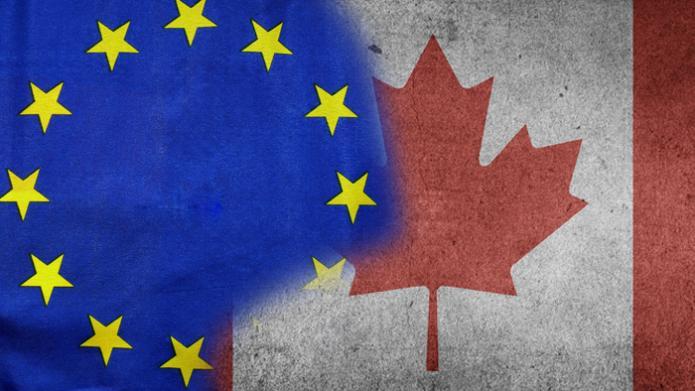 Europaparlament stimmt Ceta-Abkommen zu