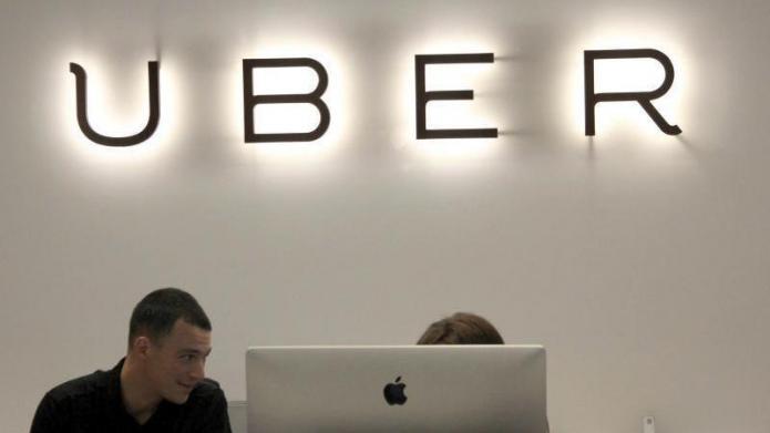 Sexismus: Ehemalige Angestellte erhebt schwere Vorwürfe gegen Uber