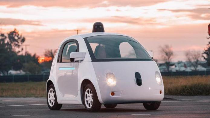 Google-Tochter Waymo verklagt Uber wegen Technologie-Diebstahls