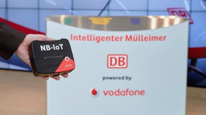 Surfgeschwindigkeit im Kabelnetz von Vodafone steigt auf 500 MBit/s