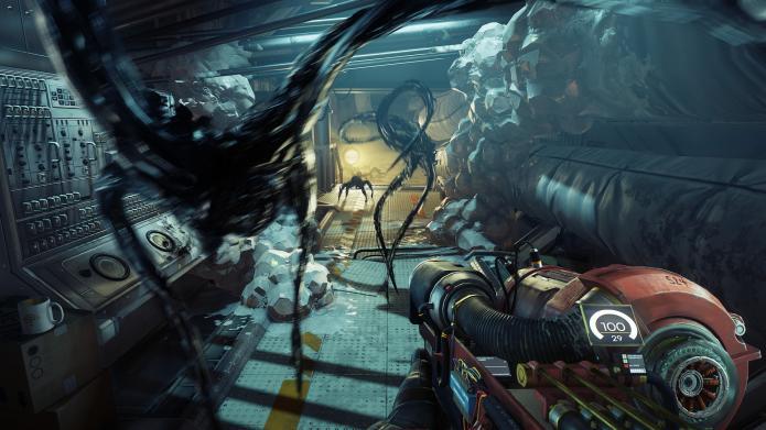 Prey: Die erste Stunde mit der PS4-Demo erleben