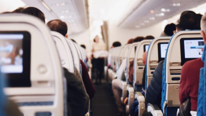 Laptop-Verbot für Flüge aus Europa möglich