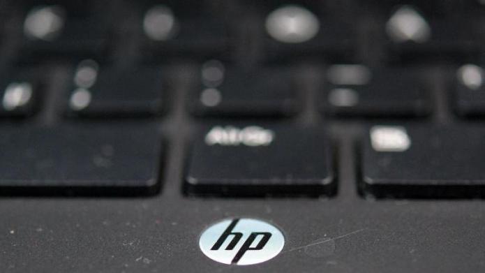 Keylogger in HP-Notebooks entdeckt