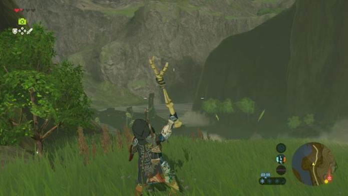 Nintendo entwickelt angeblich gerade das erste Zelda-Spiel für Smartphones