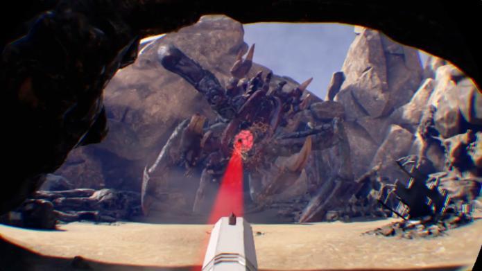 Farpoint: So wird mit DualShock 4 oder Ziel-Controller gespielt - Videos