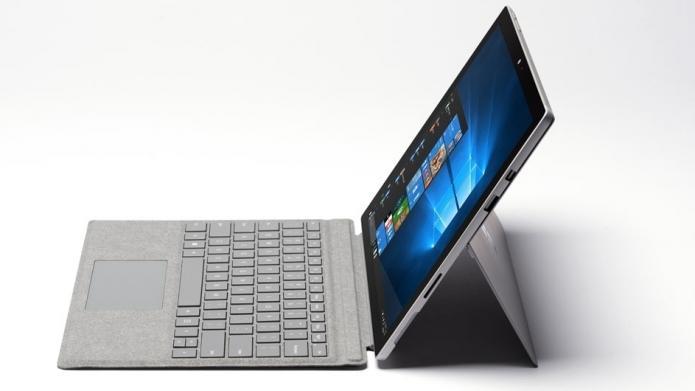Surface Pro wird noch stärker — Microsoft zeigt Neuauflage
