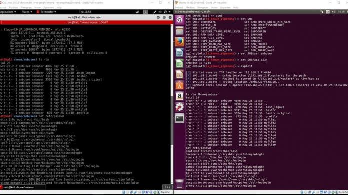 SambaCry: Gefährliche Sicherheitslücke in Samba finden und patchen