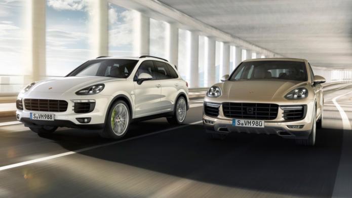 Behörde soll Diesel-Abgastechnik bei Porsche untersuchen
