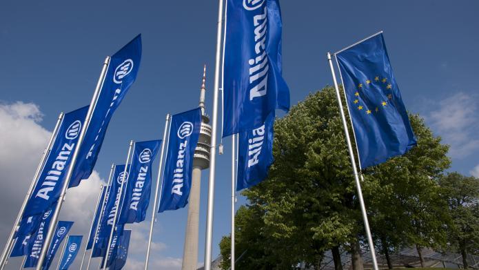Allianz streicht Hunderte Stellen