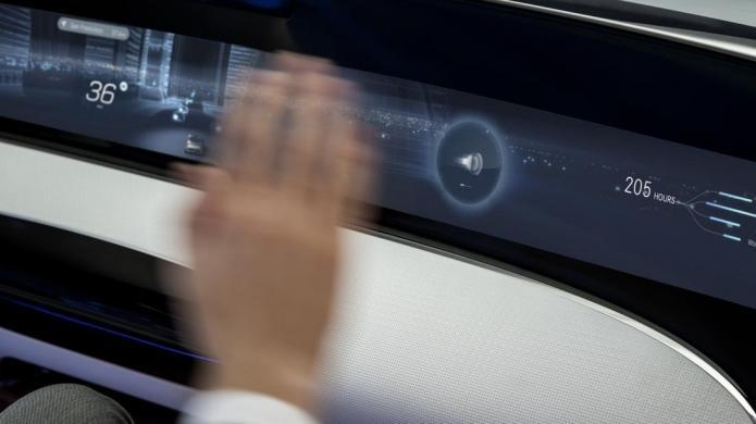 Bosch will Robotertaxis schon 2018 auf die Straße schicken