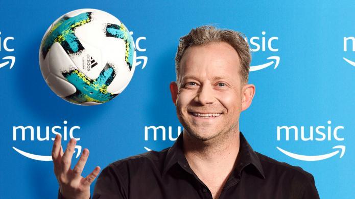 Amazon startet mit Bundesliga-Radio