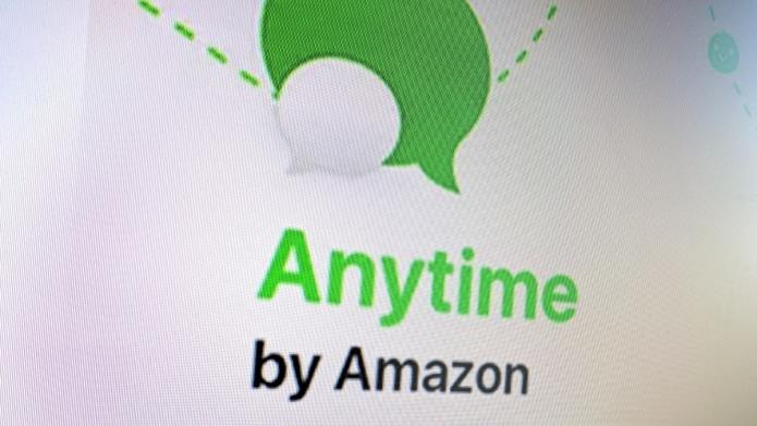 Anytime: Amazon plant wohl eigene Messaging-App