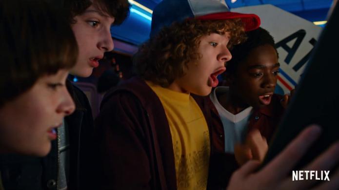 Eleven ist wieder da: Trailer zur 2. Staffel