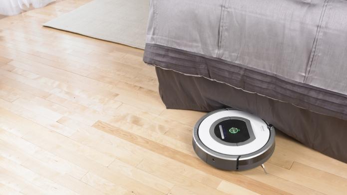 Wohnungspläne: iRobot will Staubsauger-Roboter-Daten verkaufen