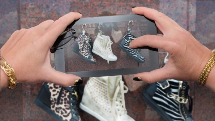 EBay: Mobile Apps sollen ab Herbst per Bilderkennung beim Shoppen helfen