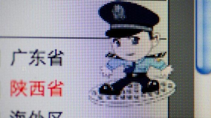 Apple beugt sich chinesischer Zensur