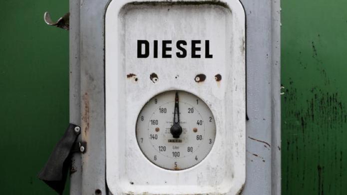 Umweltbundesamt will Dieselprivileg bei Mineralölsteuer auf Prüfstand stellen
