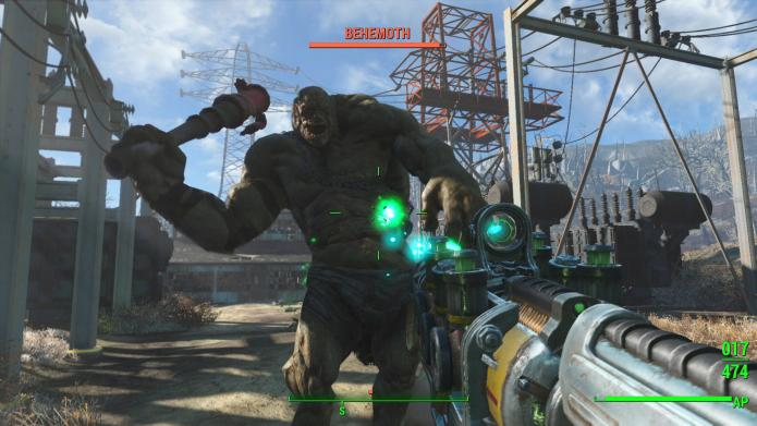 Bethesda: QuakeCon-Video und Termine für Skyrim VR und DOOM VFR