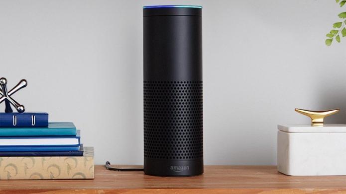 Amazon Echo und Echo Dot mit Multiroom, neuer Sonos-Speaker im Oktober