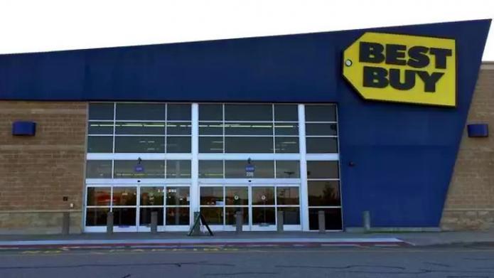 US-Einzelhändler Best Buy stoppt Verkauf von Kaspersky-Produkten