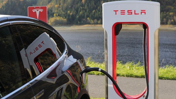 Kilometer-Boost für das Model S