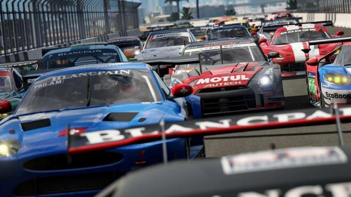 Der Launch-Trailer zu Forza Motorsport 7 geht ab